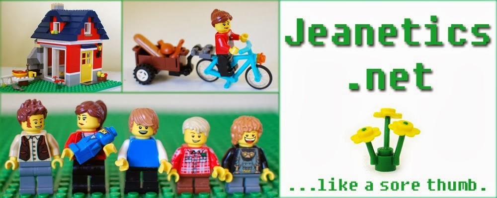 Jeanetics