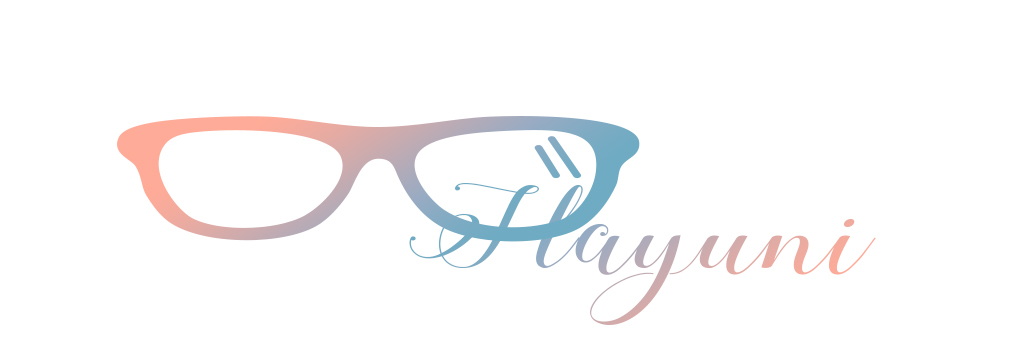 Kacamata Hayuni!!