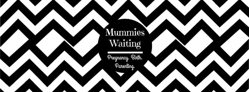 Mummies Waiting