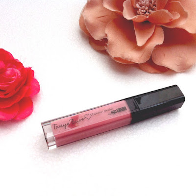 tanya burr afternoon tea lipgloss
