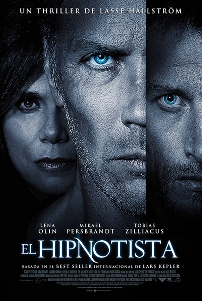 El hipnotista (2013)