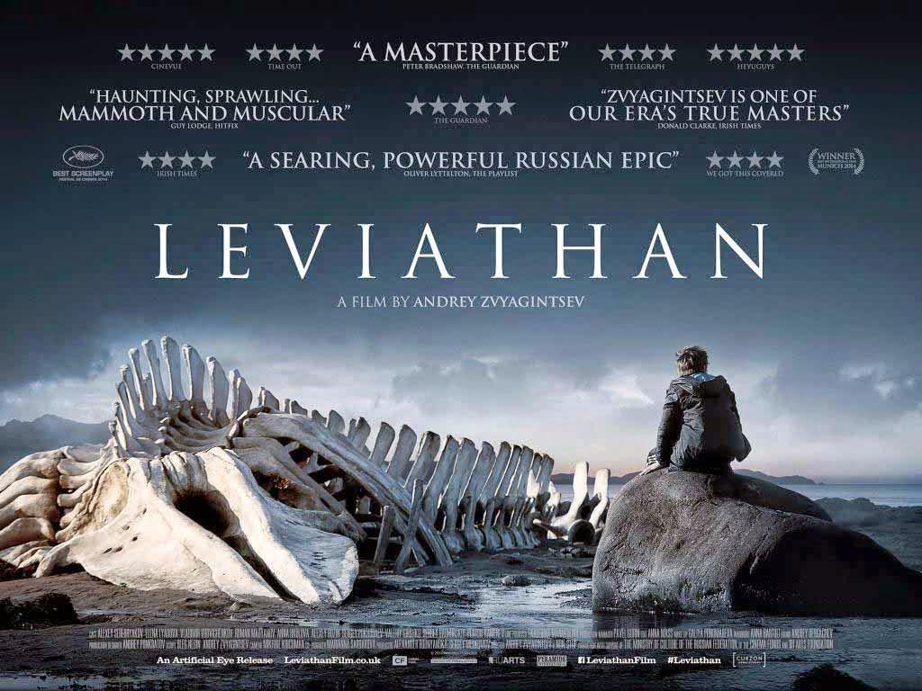 Frases de la película Leviathan