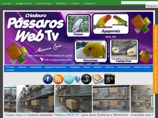 Criadouro WEB-TV