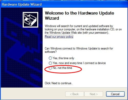 how to search for a particular installed update in w7