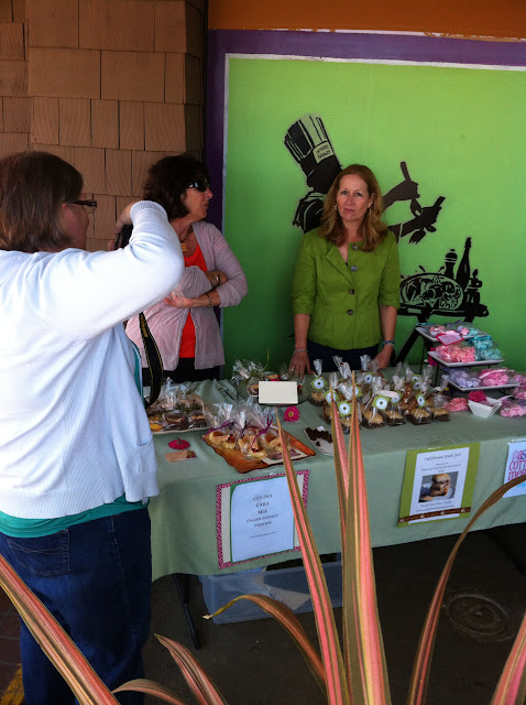San Diego Food Bloggers Bake Sale 2012 Deemed a Success by BeckyCharms