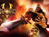 Dungeon Hunter 5 v1.5.1b MOD APK