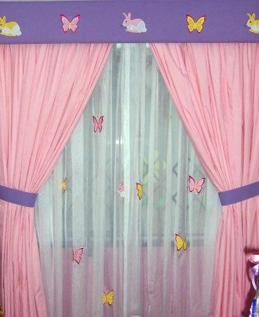 Cortinas peru cortinas black out peru cortinas for Cortinas infantiles para ninos