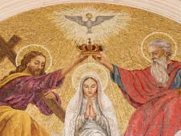 John 10:10: The Queenship of Mary