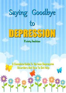 Saying  Goodbye to #depression