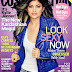 Kylie Jenner looks amazing as she opened up to Cosmopolitan On plastic surgery