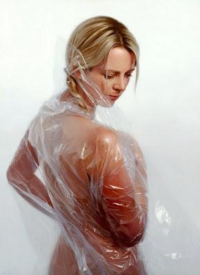 mujeres-en-fotorrealismo-oleo-lienzo