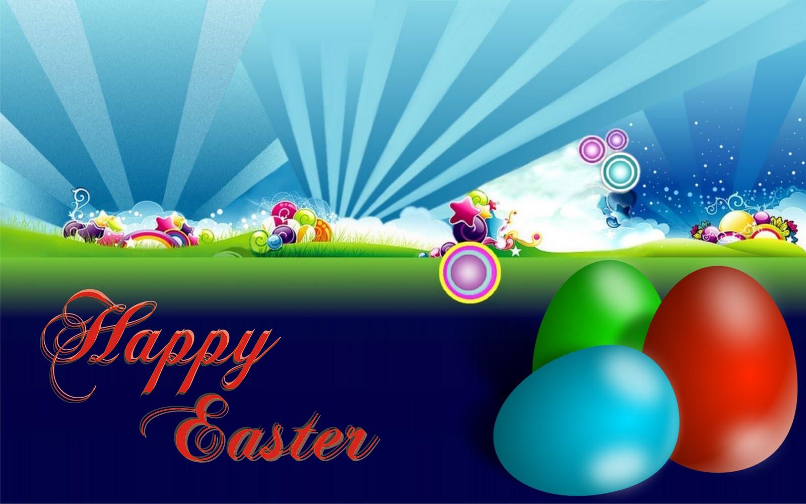 happy easter wallpaper christian - photo #16