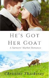 He's Got Her Goat