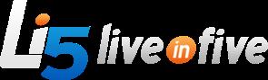 LiveinFive