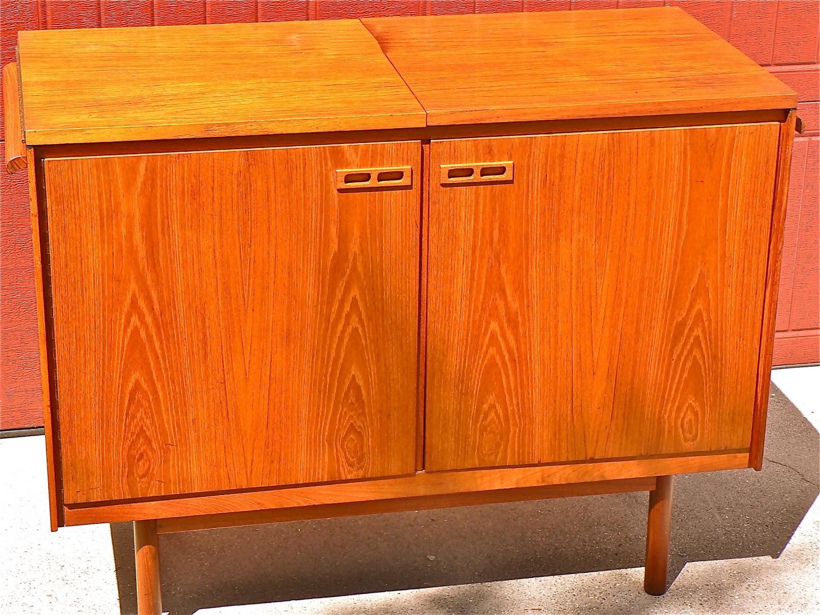 Laduke antiques and 20th century design danish modern for Danish modern la
