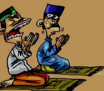 Pengertian Riya': Apa itu Riya'?