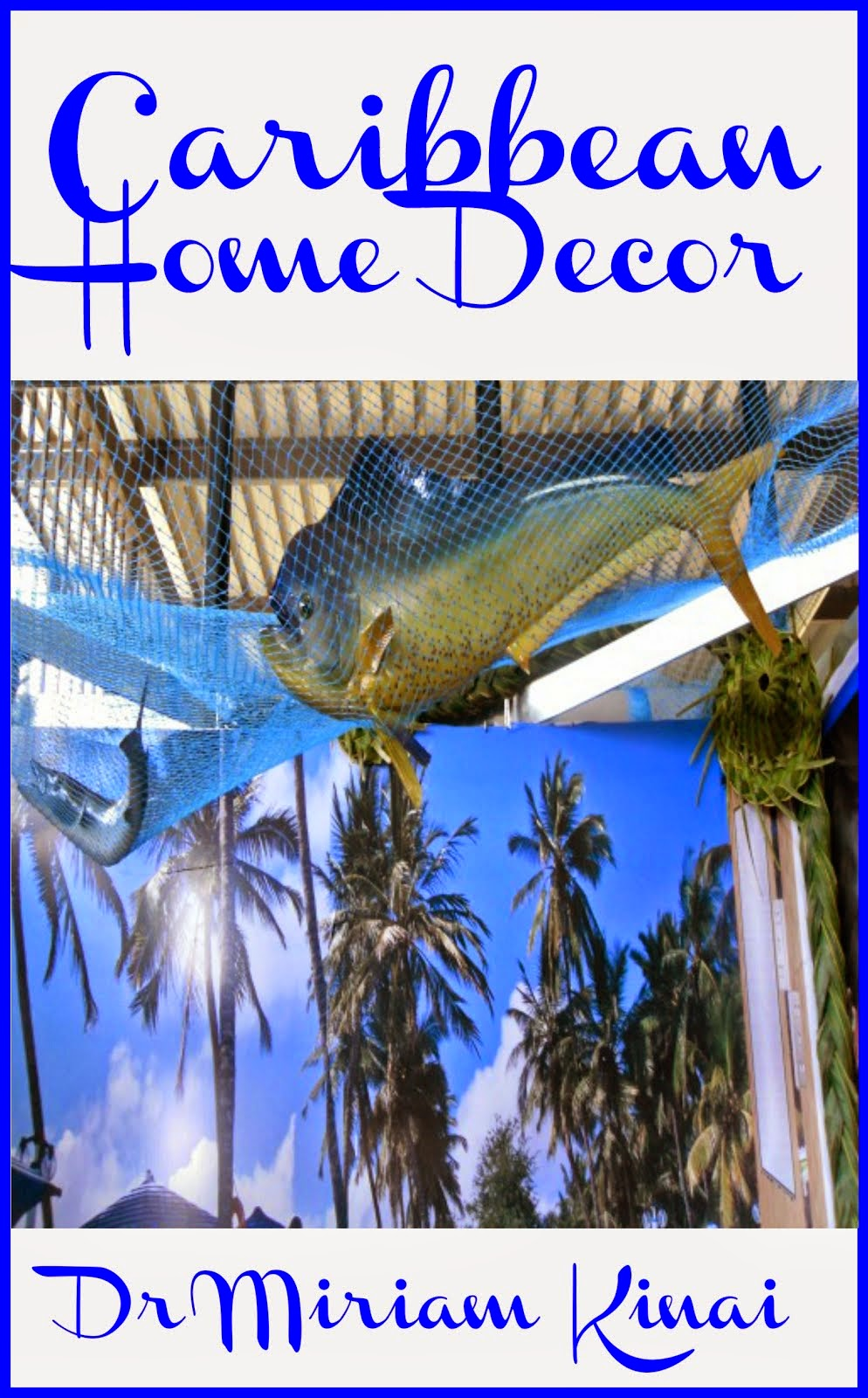 Caribbean Home Decor Book