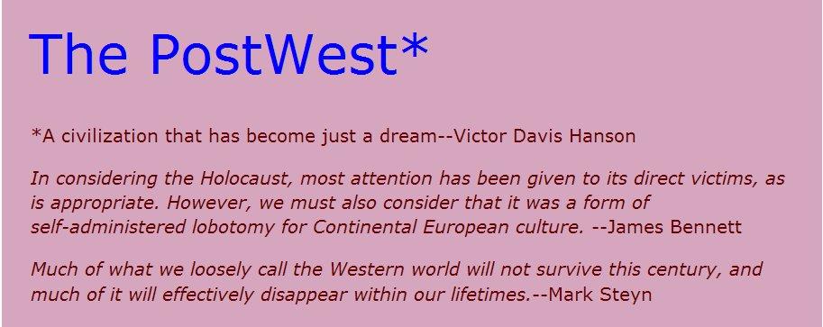 The PostWest