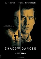 shadow dancer poster Suspense
