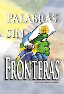 BEM-VINDOS AO EDITAL DO LIVRO PALAVRAS SEM FRONTEIRAS