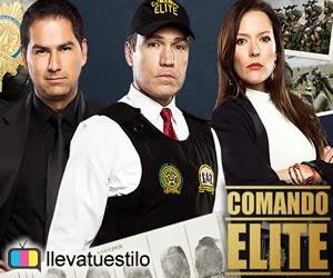 elite capitulo 67 martes 14 de enero del 2014 teleserie comando elite