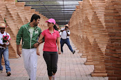 Hyderabad love story movie stills-thumbnail-1