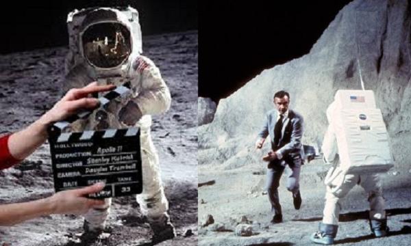 Οι χαμένες ταινίες του Απόλλων 11 [Βίντεο]