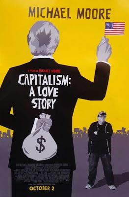 Капитализъм: Любовна история (2009)
