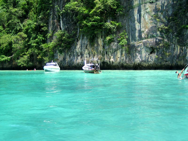 World Visits Thailand Beaches Top Visit Place