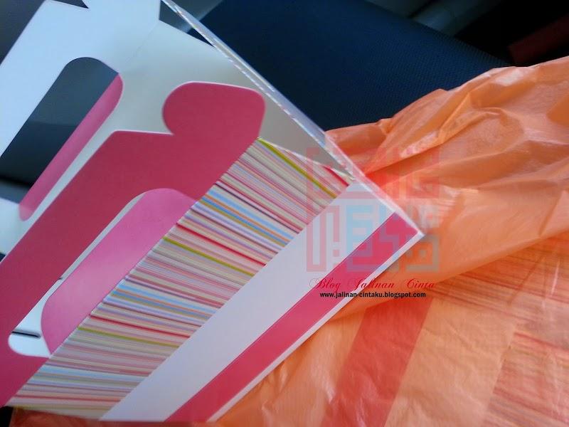 Goodie Bag Bertunang