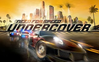 Need For Speed Undercover HD Game Symbian s60v3