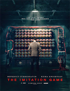 The Imitation Game (2014) online