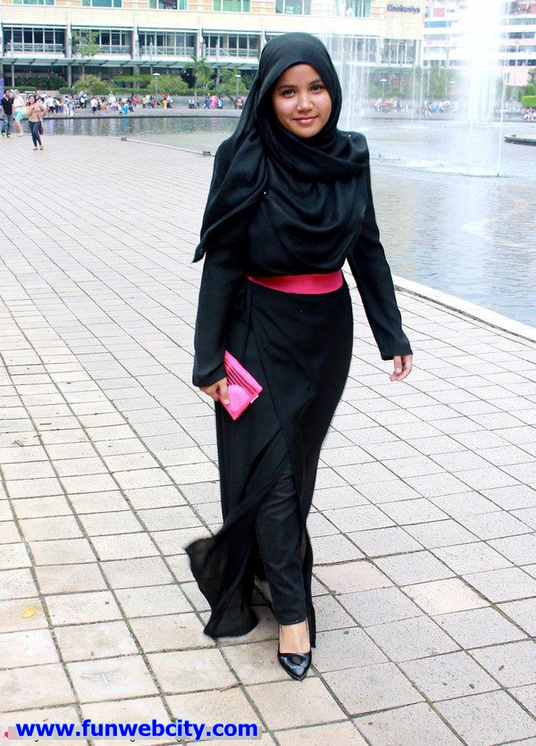 Fashion Collections Girls And Women Wear Hijab Fashion 2013