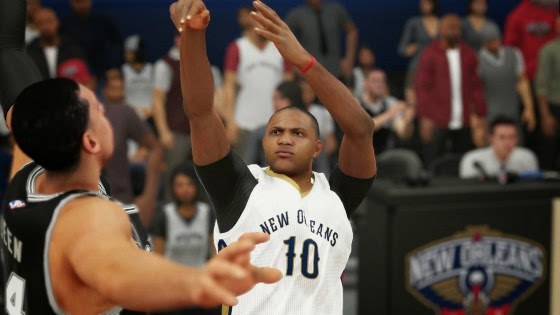 Download NBA 2K15 Roster Update - Feb. 5, 2015