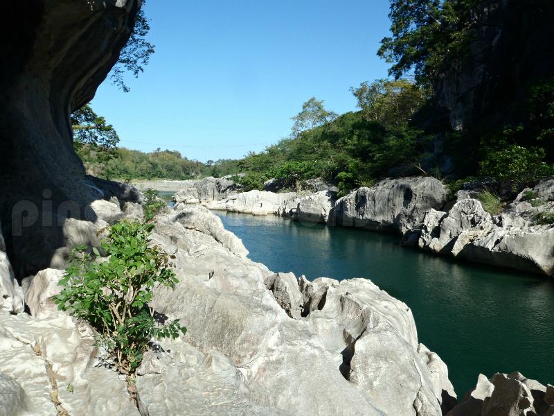Tourist spots and attractions in Nueva Ecija