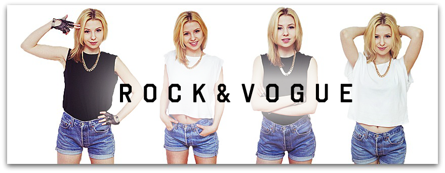 rock&vogue by SKO!