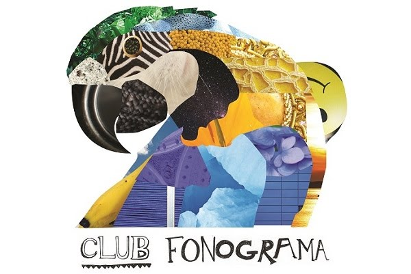 Club Fonograma Archive