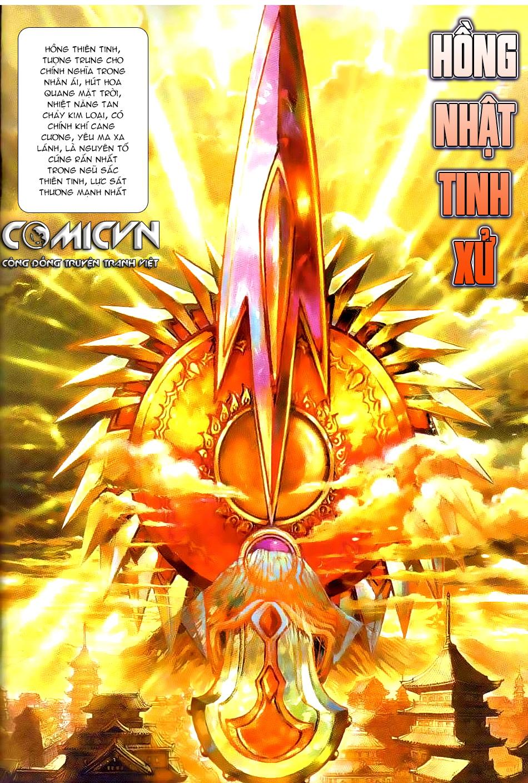 Thần binh huyền kỳ 3 - 3.5 Chapter 66 - Hamtruyen.vn