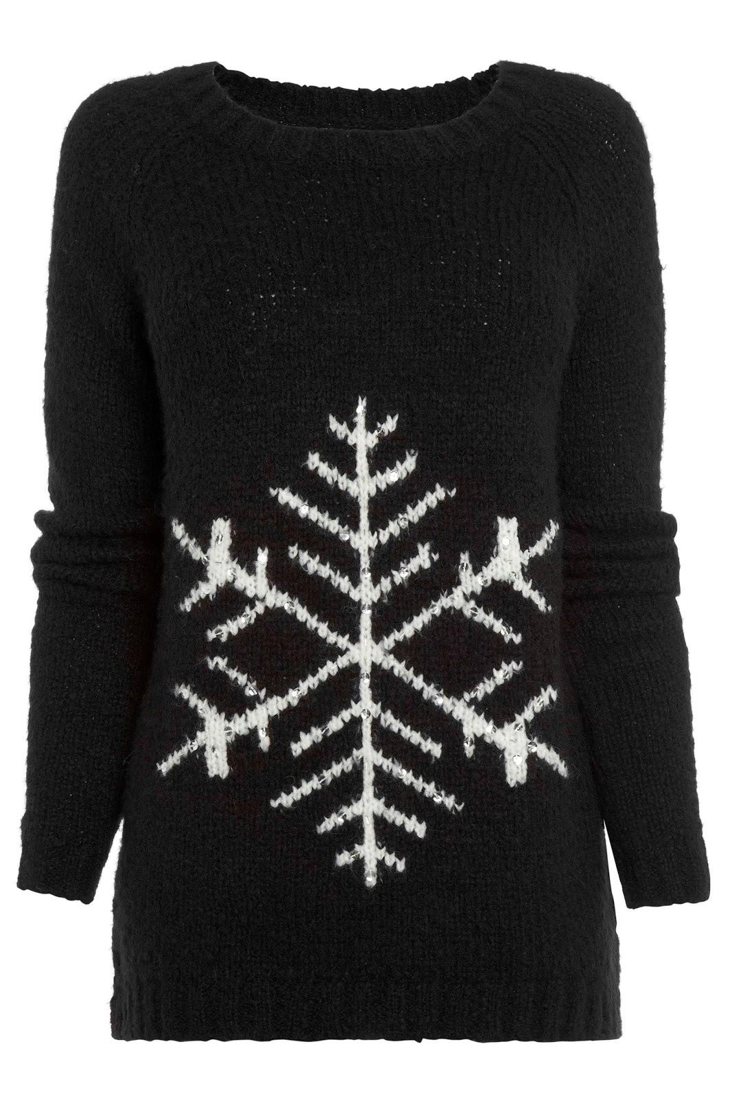 GIRL ORB   UK Fashion & Beauty Blog: Best Women\'s Christmas Jumpers ...
