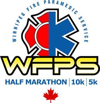 Winnipeg Fire Paramedic Marathon