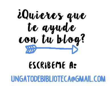 Te ayudo con tu blog.