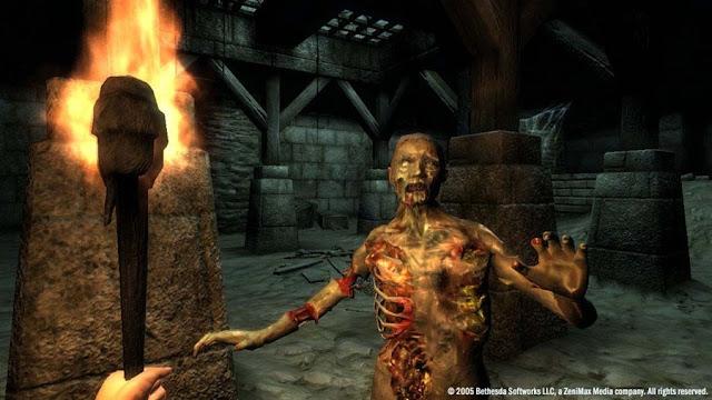 The Elder Scrolls IV Oblivion Download Photo