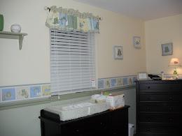 Tommy's Nursery
