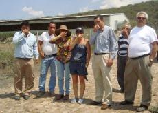 Granjas Avícolas de Huimilpan