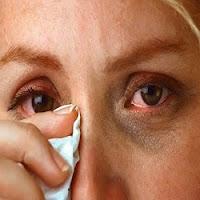 الحماية من ارهاق العين اثناء الجلوس على الكمبيوتر