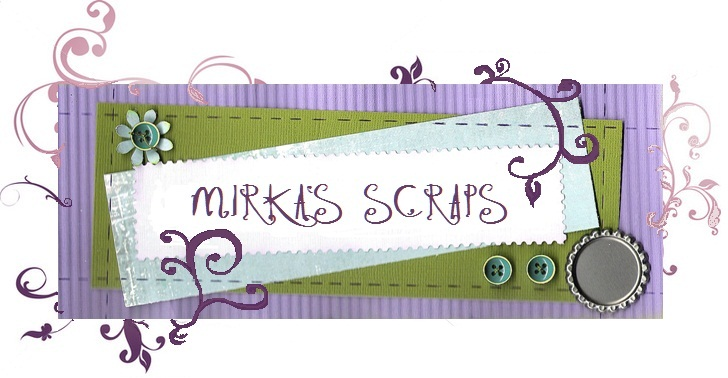 ***Mirka`s Stempel & Scrapblog***