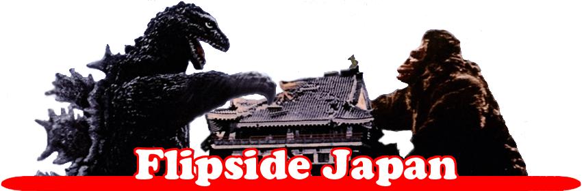 Flipside Japan