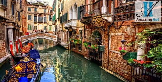Top 10 Most Beautiful Cities In The World 2014 Ali Attar 39 S Amazing Hut