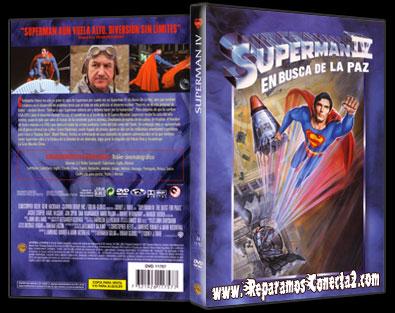 Superman 4 [1987] Descargar cine clasico y Online V.O.S.E, Español Megaupload y Megavideo 1 Link