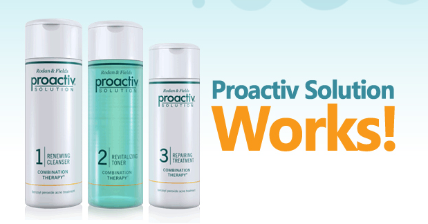 brew of the day the proactiv solution to acne problems